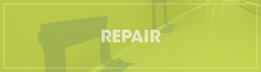 Repair (Gelcote Repair, Scratch Removal, Recaulking)
